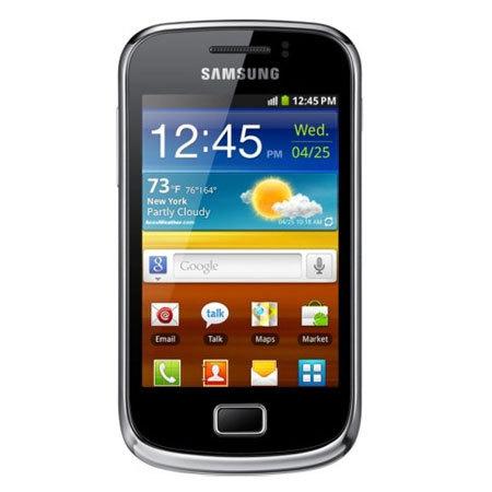 Sim Free Samsung Galaxy Mini 2