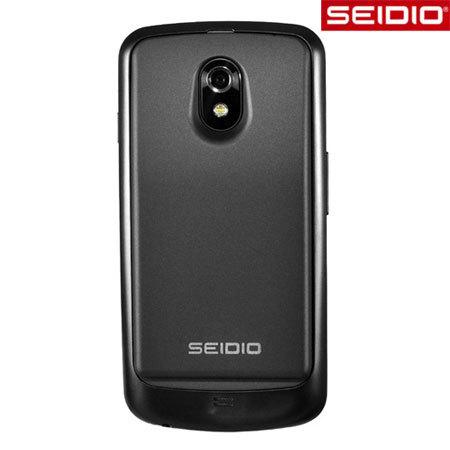 Seidio Innocell Extended Life Battery - Samsung Galaxy Nexus - 3500mAh