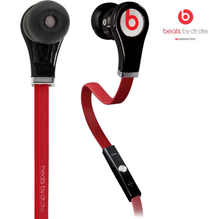 Monster Beats by Dr Dre Tour In Ear Headphones with ControlTalk b665e26c59eab