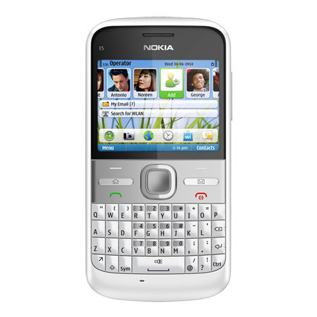 Offerta Nokia e5 su TrovaUsati.it