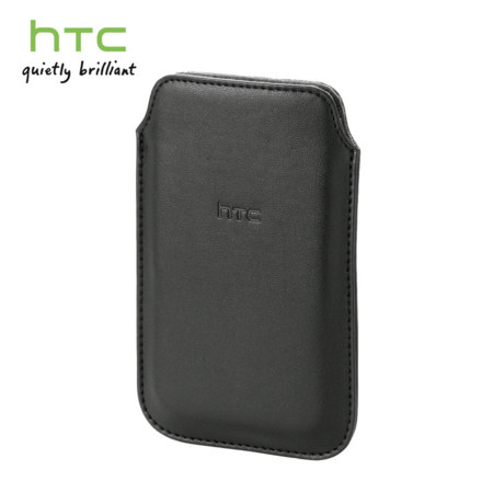 HTC Slip Pouch Case for HTC Desire 601, One X and XL