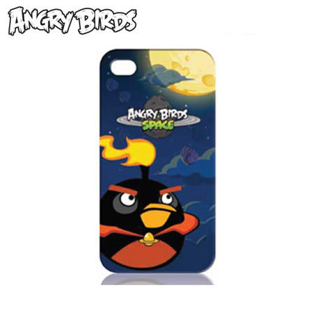 Gear4 Angry Birds Space Case For IPhone 4S 4