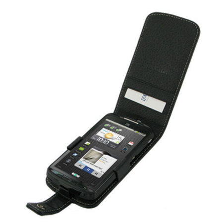 PDair Leather Flip Case - ZTE Skate