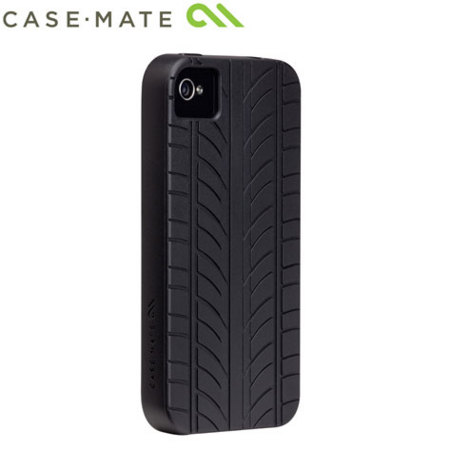 Case-Mate Emerge Vroom For iPhone 4S / 4