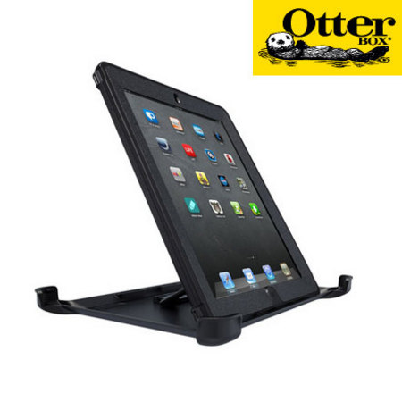 finest selection 1f783 85d14 OtterBox iPad 4 / 3 / 2 Defender Case