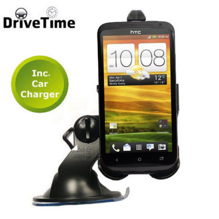 DriveTime HTC One X Car Pack