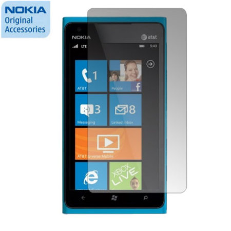 Nokia CP-5045 Screen Protector for Lumia 900