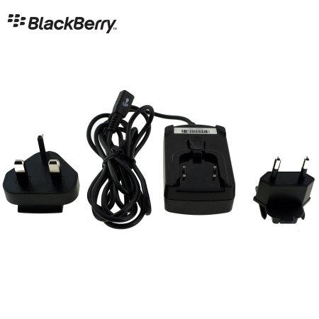 Blackberry Mini USB UK / European Charger