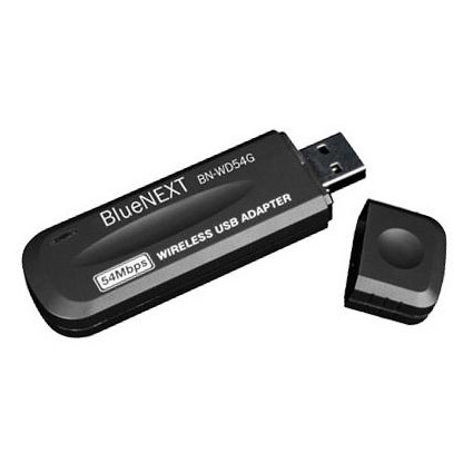 NEW DRIVER: BN-WD54G WIRELESS USB ADAPTER