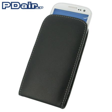 PDair Leather Vertical Case - Samsung Galaxy S3