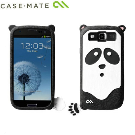 Funda galaxy S3 Case-Mate Xing Creatures