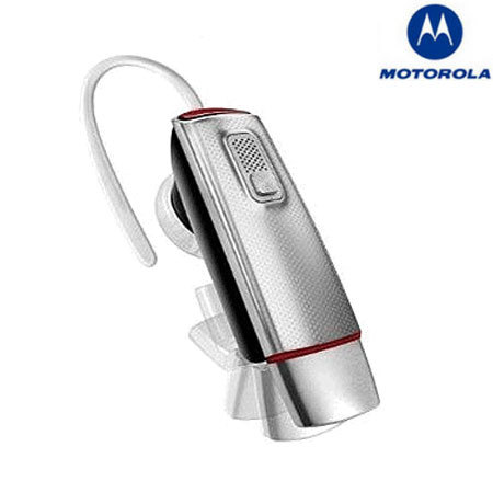 Motorola Hz 720 Elite Flip Bluetooth Headset Reviews