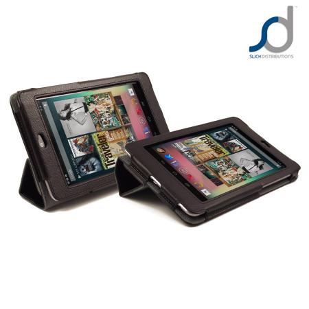 SD TabletWear SmartCase for Google Nexus 7 - Black