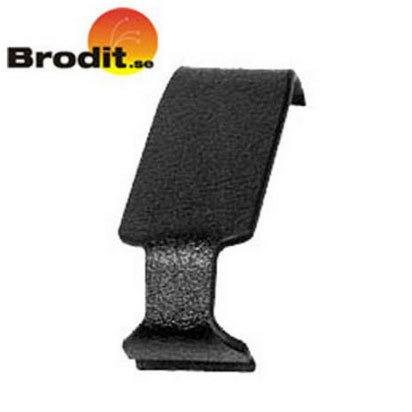 Brodit ProClip Angled Mount for Honda Accord 99 - 02