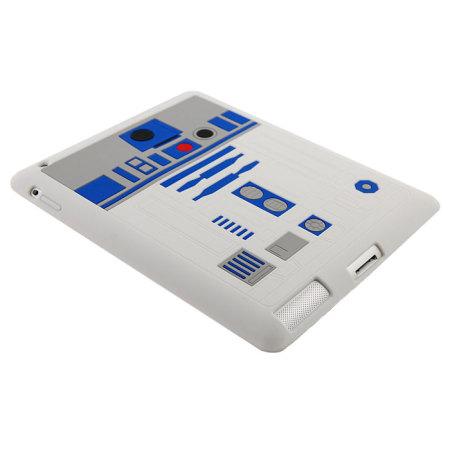 Star Wars R2-D2 iPad 3 / 2 Case