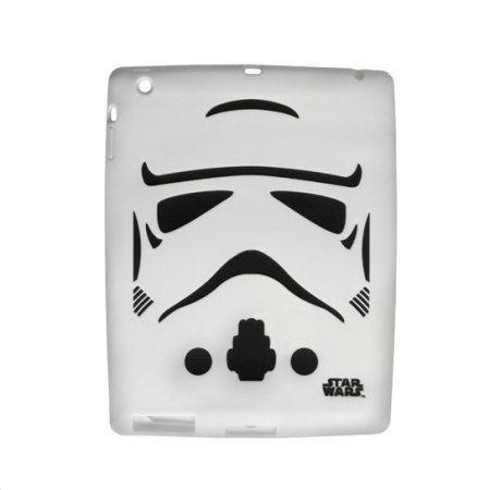 Funda Soldado imperial  iPad 3 / 2 Star Wars