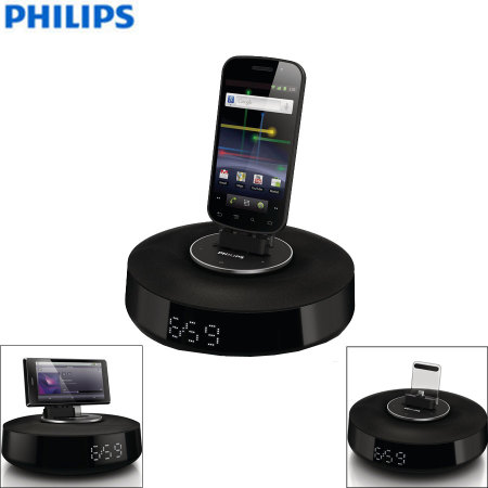 Philips AS9/9 Android Speaker Dock