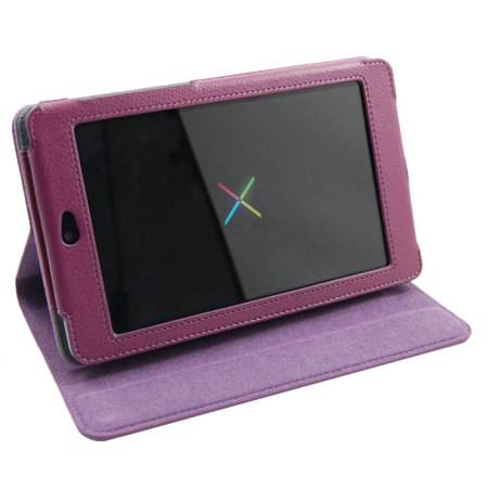 SD TabletWear Advanced  Google Nexus 7 - Purple