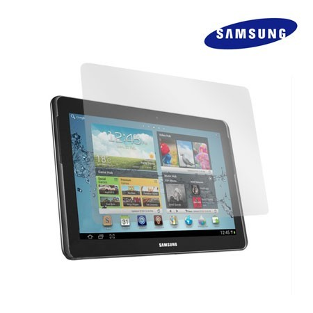 Genuine Samsung Screen Protector for Galaxy Note 10.1 - ETC-P1G2CEGSTD