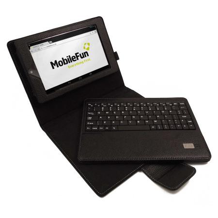 KeyCase Google Nexus 7 Keyboard Case