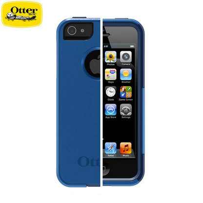 Otterbox Commuter Series for iPhone 5S / 5 - Night Sky