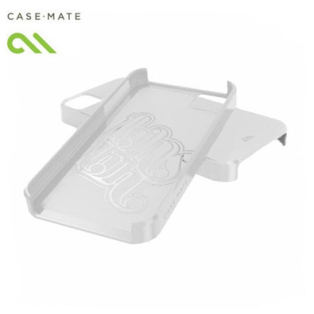 Case-Mate Barely There For iPod Touch 5G - White
