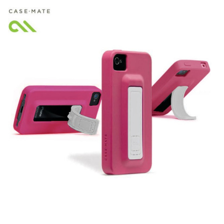 Case-Mate Snap Case with Stand For iPod Touch 5G - Pink  Case-Mate Snap ...