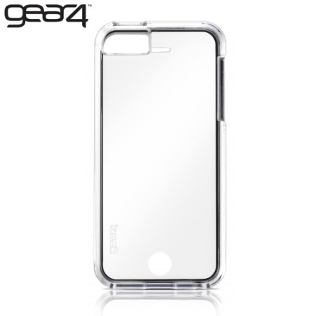 Gear4 G4IC502G iPhone 5S / 5 SafeGuard 360 Case - Clear