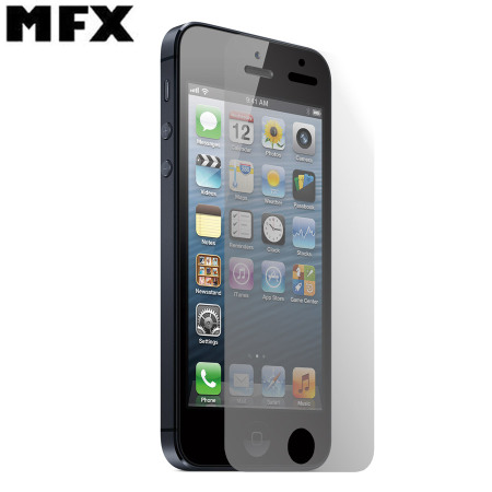 MFX Mirrored Screen Protector 3-in-1 Pack