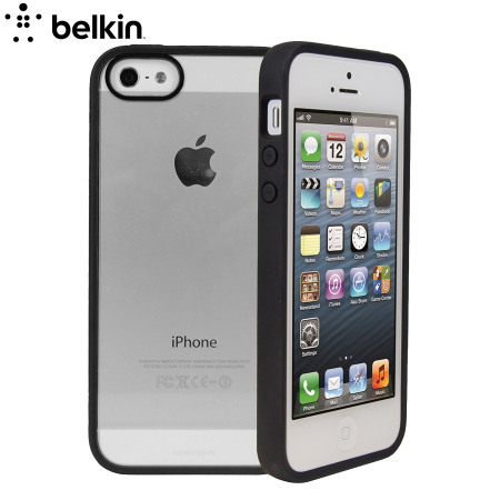 coque belkin iphone 5