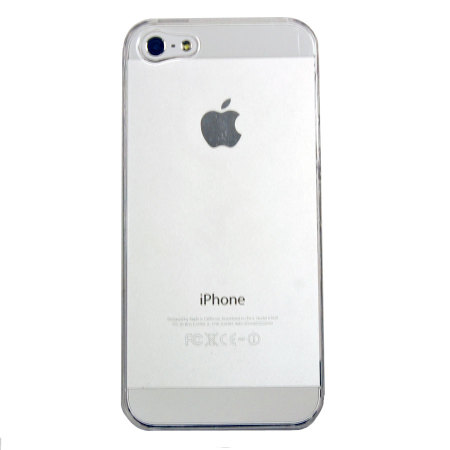 you olixar flexishield case for iphone 5s 5 100% clear