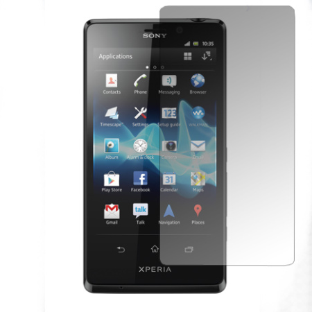 Sony Xperia T Screen Protector