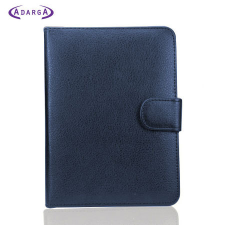 Adarga Leather Style Kindle Paperwhite Cover - Blue