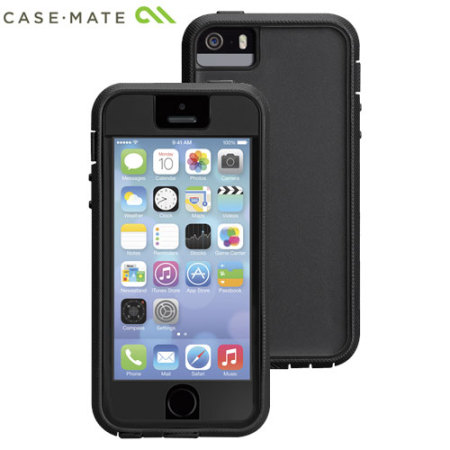 rugged iphone 5s case mate tough xtreme for iphone 5s 5 black 8263
