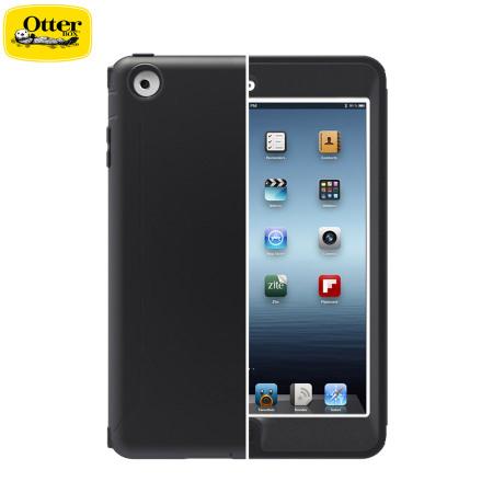 OtterBox iPad Mini Defender Case - Black