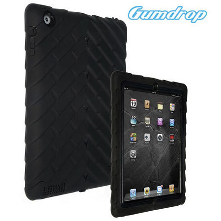Gumdrop Drop Series Case for iPad Mini 2 / iPad Mini - Black