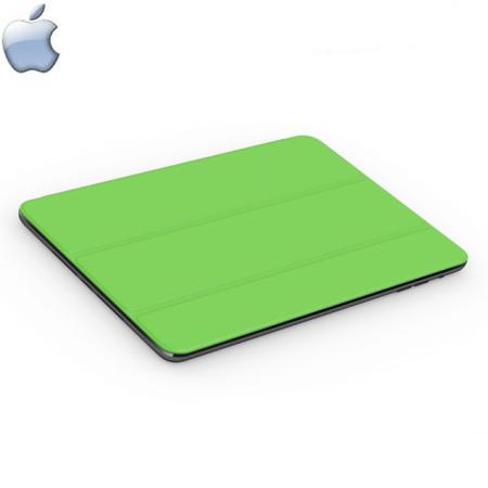 Smart Cover iPad Mini 3 / 2 / 1 Cuir Apple - Verte