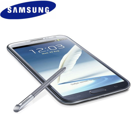 Official Samsung Galaxy Note 2 Stylus - Grey