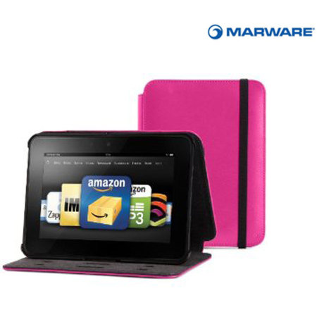 Marware Axis Kindle Fire HD 2012 Case - Pink