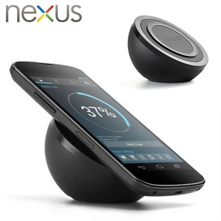 LG Nexus Qi Wireless Charging Orb