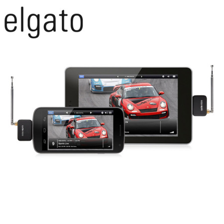 elgato eyetv micro dvb t tv tuner for android devices. Black Bedroom Furniture Sets. Home Design Ideas