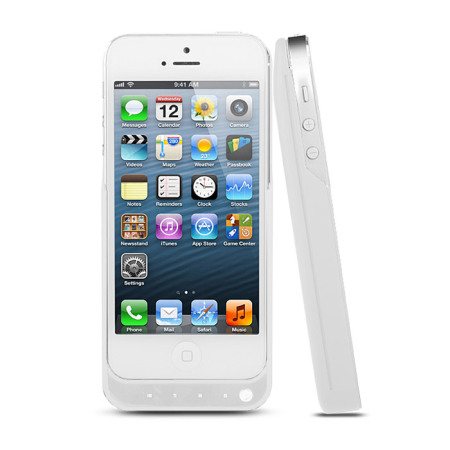 coque iphone 5 batterie