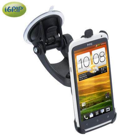 iGrip T5-94300 In-Car Mount for HTC One X