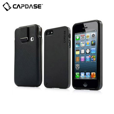 Capdase Xpose and Luxe Case Pack