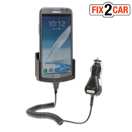 Fix2Car Active Holder for Samsung Galaxy Note 2