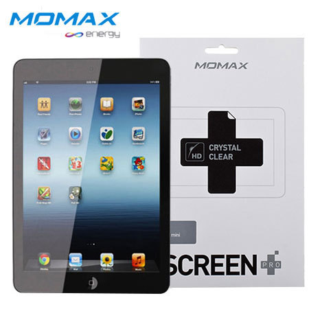 Momax Crystal Clear Screen Protector for iPad Mini 3 / 2 / 1