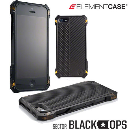 coque iphone 5 black