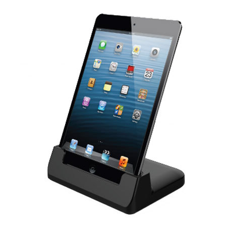 Cover-Mate Case Compatible Cradle for iPad Mini 3 / 2 / 1