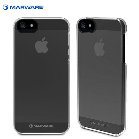 Marware MicroShell for iPhone 5S / 5 - Clear