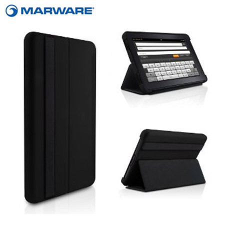 Marware Microshell Folio Kindle Fire - Black
